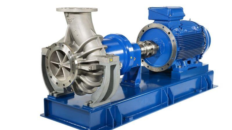 Ab sofort erhältlich: Die neue MKP 300-250-315 - mit Fördermengen über 1000 m3/h!