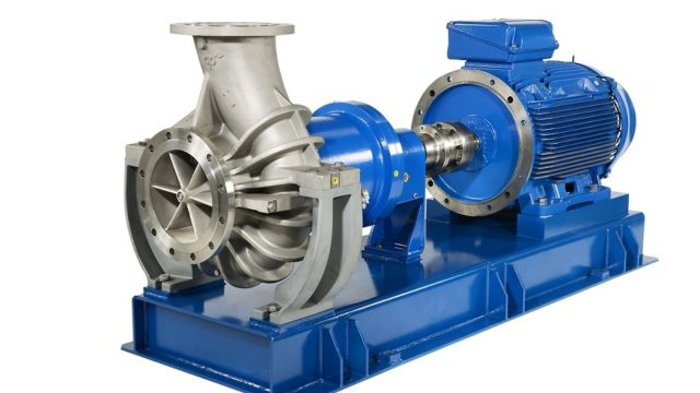 Now available: Discover the new MKP 300-250-315 with flow rates over 1000 m3/h!