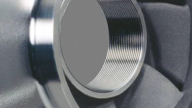 ZETA zählt auch in Zukunft auf die CP Pumpen AG als A-Lieferant