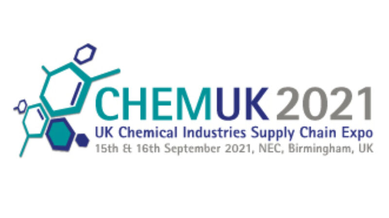 Visit CP Pump Systems at CHEM UK 2021 in Birmingham